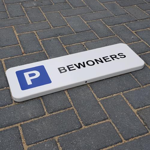 parkeerbord_bewoners