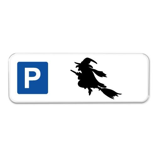 parkeerbord-heks
