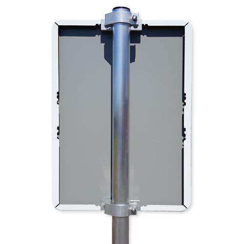 bord-60x40cm-staand_met-paal_en_beugels