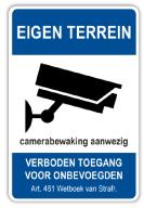 eigen-terrein-camerabewaking