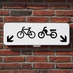 parkeerbord-fietsen-en-brommers