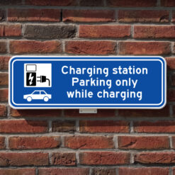 parkeerbord-charging-station