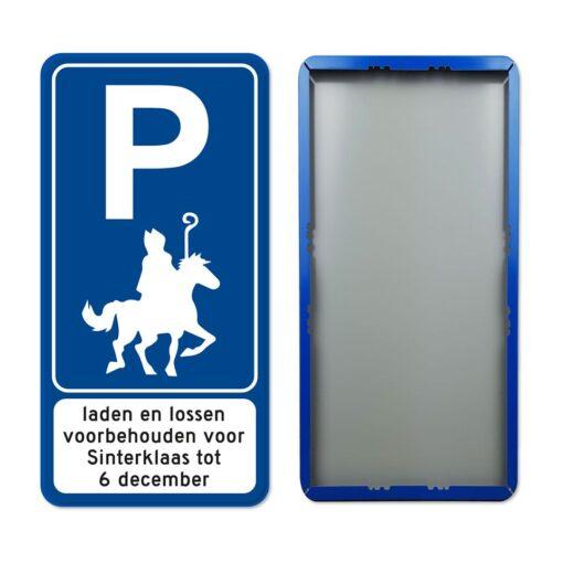parkeerbord-sinterklaas