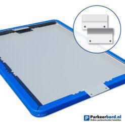 bord-blauw-60x40cm-staand-met-muurbeugels
