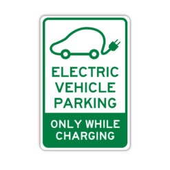bord-electric-vehicle-parking-60x40cm