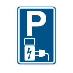 parkeerbord-elektrische-autos