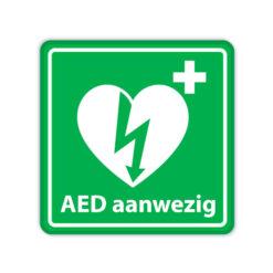 aed-bord-groen