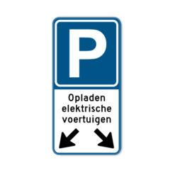 bord-opladen-elektrische-voertuigen-met-pijlen