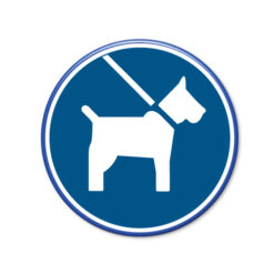 bord_honden_aangelijnd_II