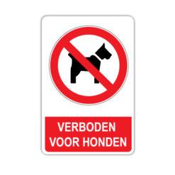 bord_verboden-voor-honden
