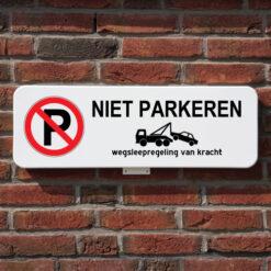 parkeerbord-niet-parkeren-1