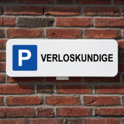 parkeerbord-verloskundige-muur