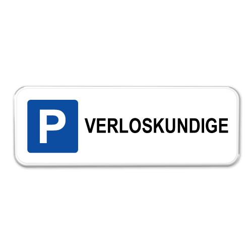 parkeerbord-verloskundige
